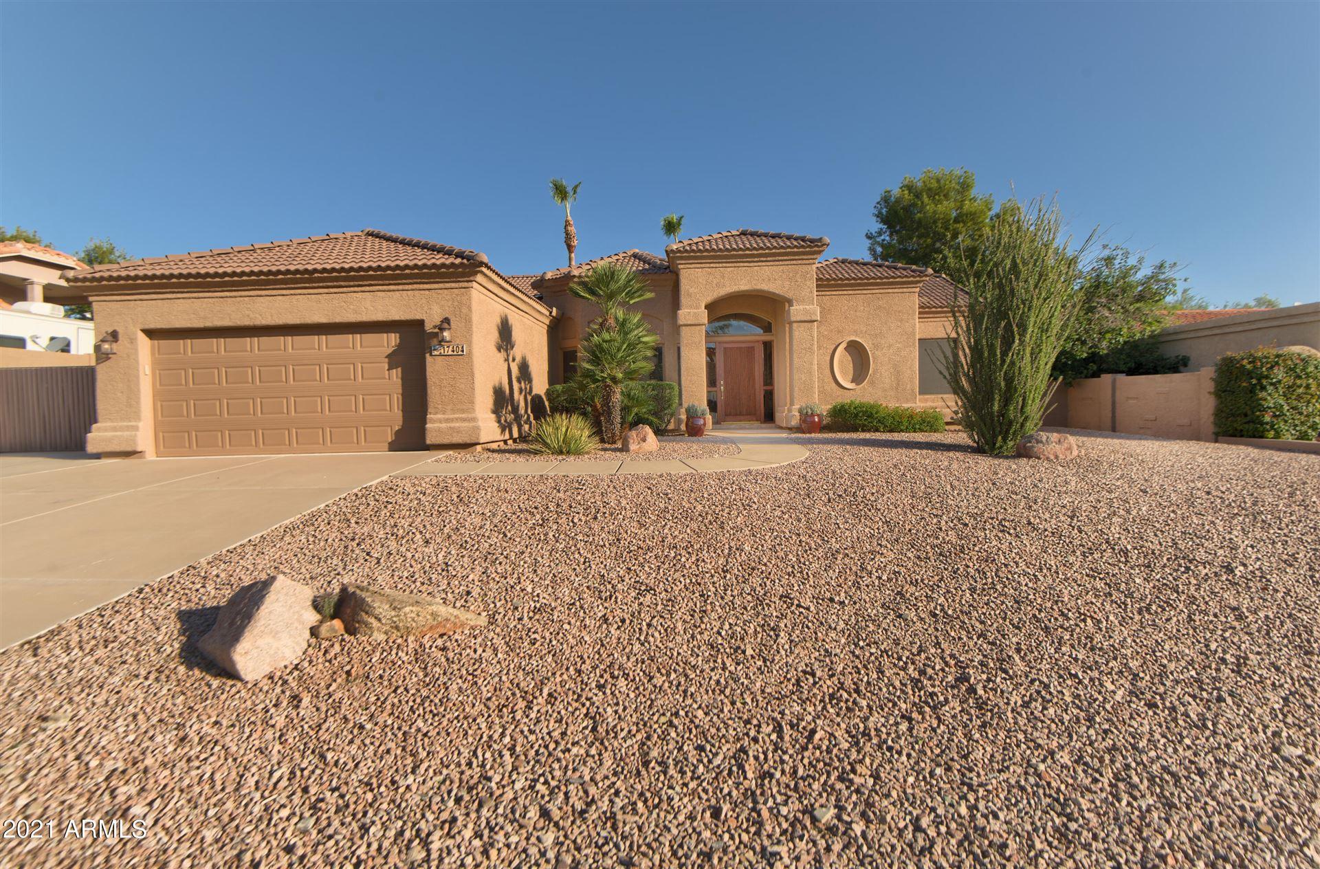 Photo of 17404 E TEJON Drive, Fountain Hills, AZ 85268 (MLS # 6306660)