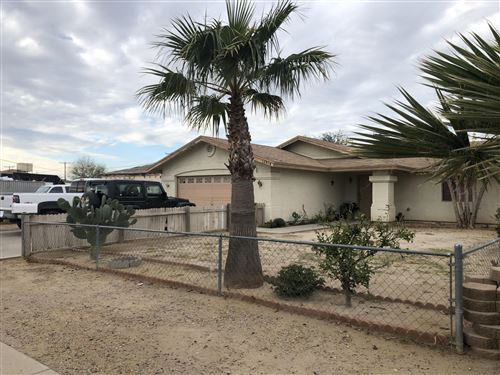 Photo of 13914 N EL FRIO Street, El Mirage, AZ 85335 (MLS # 6021661)
