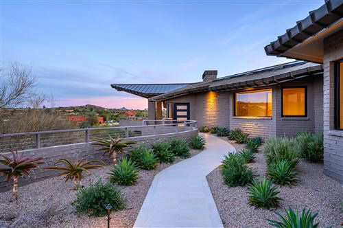 Photo of 37251 N Nighthawk Way, Carefree, AZ 85377 (MLS # 6024661)