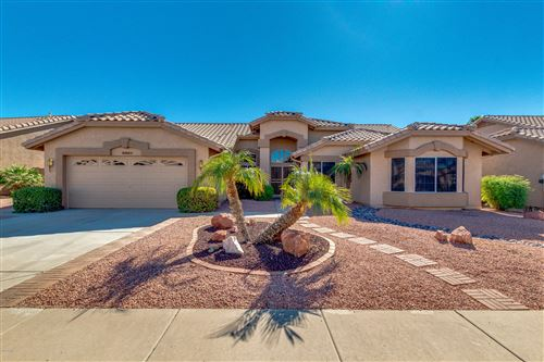 Photo of 8921 W KIMBERLY Way, Peoria, AZ 85382 (MLS # 6161661)