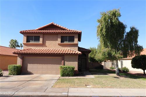 Photo of 822 S CAPISTRANO Drive, Gilbert, AZ 85233 (MLS # 6183661)
