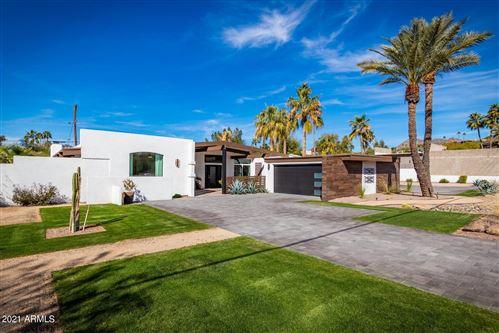 Photo of 5864 N 44TH Street, Phoenix, AZ 85018 (MLS # 6198661)