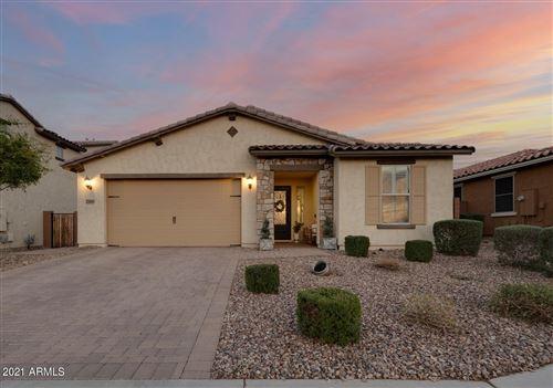 Photo of 7769 S RESEDA Street, Gilbert, AZ 85298 (MLS # 6226661)