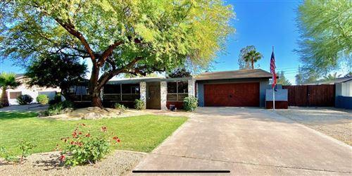 Photo of 5417 E WETHERSFIELD Road, Scottsdale, AZ 85254 (MLS # 6231661)