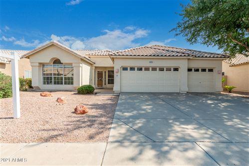 Photo of 329 W ENSUENO Street, Gilbert, AZ 85233 (MLS # 6264661)