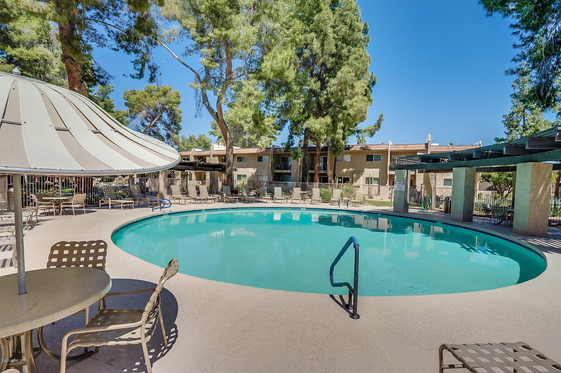 7430 E Chaparral Road #202A, Scottsdale, AZ 85250 - #: 6064661