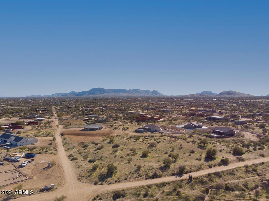 Photo of 0 N 142nd Street, Scottsdale, AZ 85262 (MLS # 6201661)