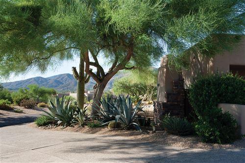 Photo of 40155 N 110TH Place, Scottsdale, AZ 85262 (MLS # 6091662)