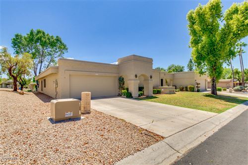 Photo of 6319 E PHELPS Road, Scottsdale, AZ 85254 (MLS # 6116662)