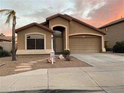 Photo of 11441 E PRONGHORN Avenue, Mesa, AZ 85212 (MLS # 6195662)