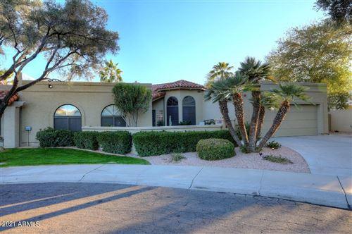 Photo of 7511 E BECKER Lane, Scottsdale, AZ 85260 (MLS # 6197662)