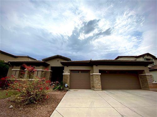 Photo of 337 W Swan Drive, Chandler, AZ 85286 (MLS # 6217662)