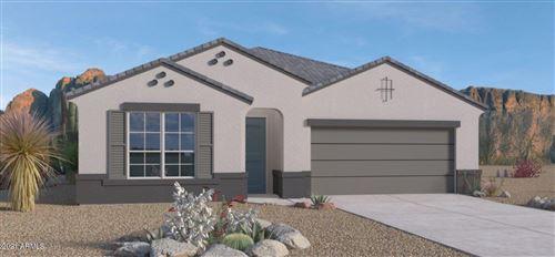 Photo of 44540 W PALO AMARILLO Road, Maricopa, AZ 85138 (MLS # 6228662)