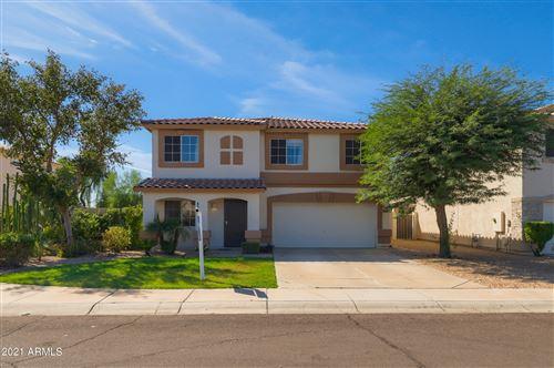 Photo of 5760 N 74TH Lane, Glendale, AZ 85303 (MLS # 6298662)