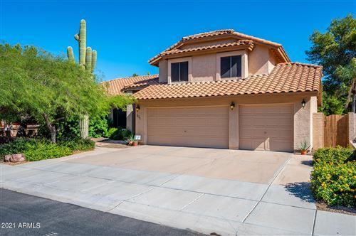 Photo of 511 N Cholla Street, Chandler, AZ 85224 (MLS # 6309662)