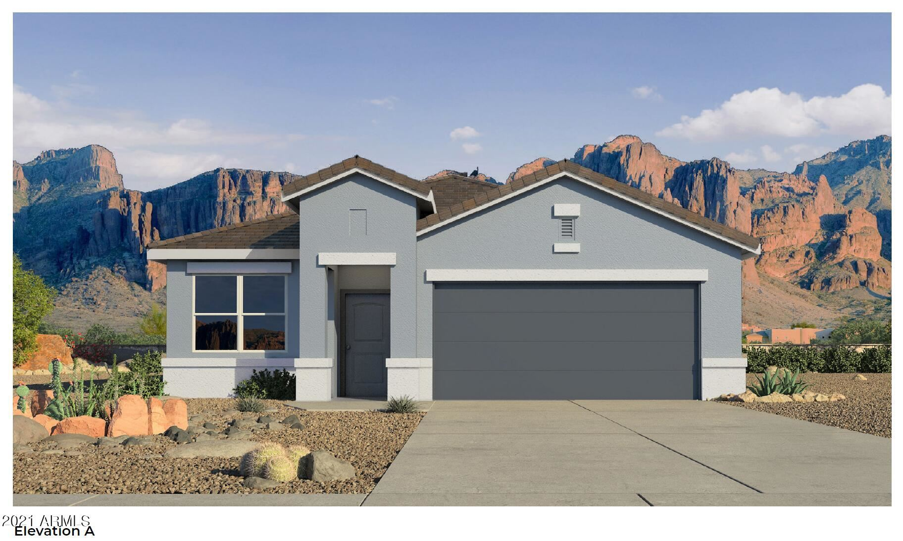 Photo of 1412 W Chillingham Road, San Tan Valley, AZ 85143 (MLS # 6268662)