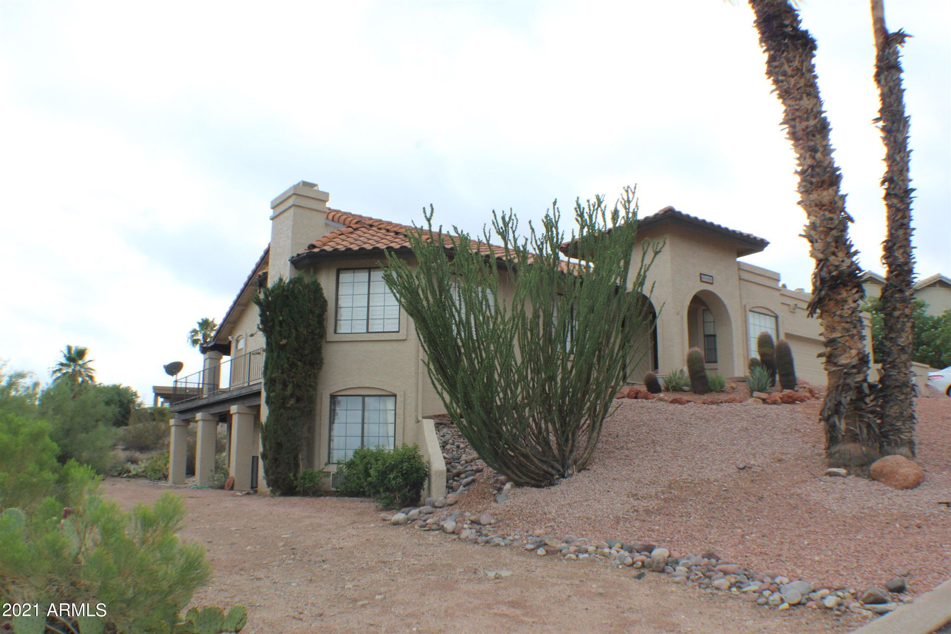 Photo of 17031 E LEMA Circle, Fountain Hills, AZ 85268 (MLS # 6269662)