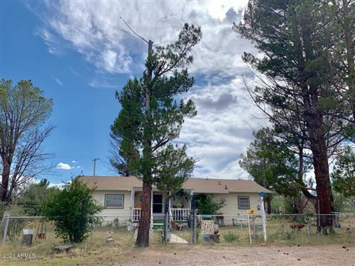 Photo of 10486 E CLINE Avenue, Hereford, AZ 85615 (MLS # 6035663)