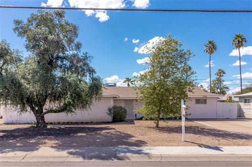 Photo of 4702 N MILLER Road N, Scottsdale, AZ 85251 (MLS # 6056663)