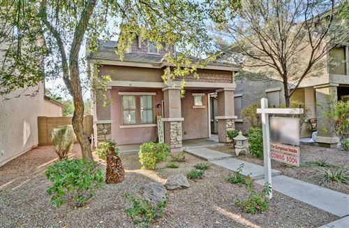 Photo of 20028 N 49TH Drive, Glendale, AZ 85308 (MLS # 6138663)