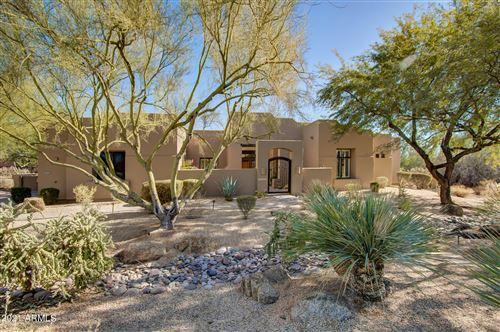 Photo of 25831 N PALOMINO Trail, Scottsdale, AZ 85255 (MLS # 6181663)