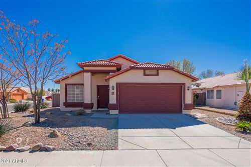 Photo of 11575 W HOLLY Street, Avondale, AZ 85392 (MLS # 6196663)