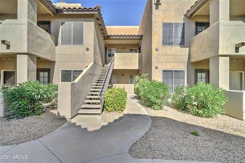 Photo of 9451 E BECKER Lane #2048, Scottsdale, AZ 85260 (MLS # 6234663)