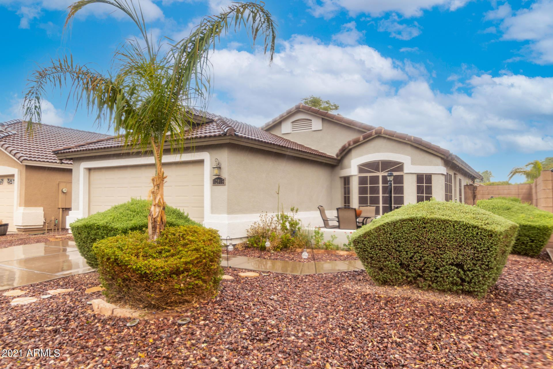 Photo of 12915 W SHARON Drive, El Mirage, AZ 85335 (MLS # 6265663)