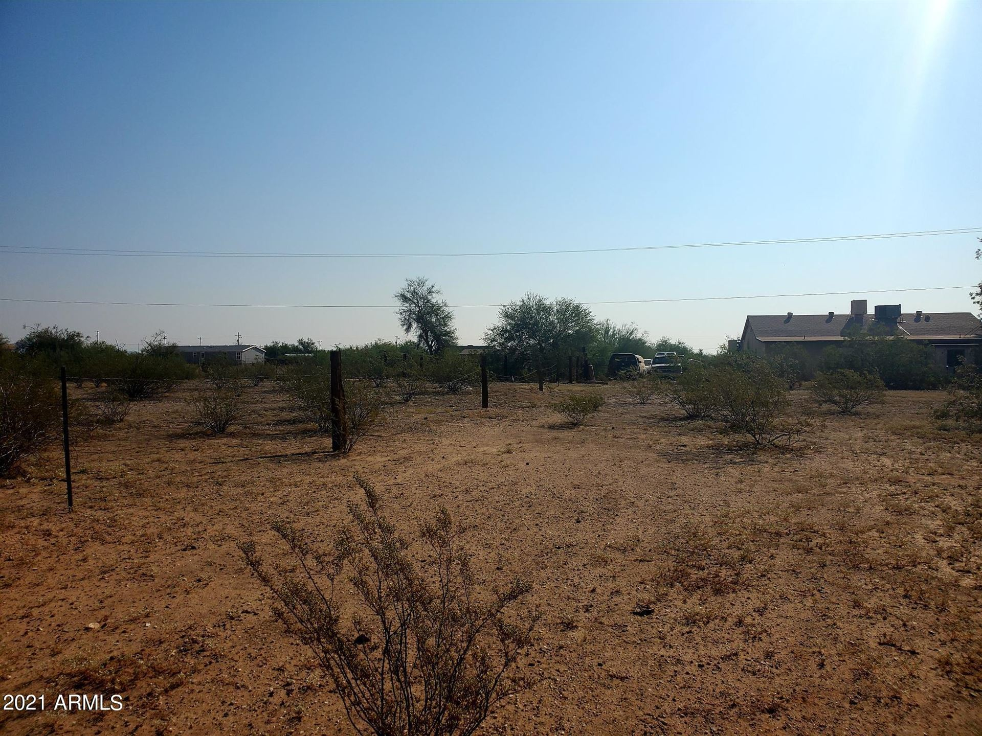Photo of 26645 N 193rd Avenue, Wittmann, AZ 85361 (MLS # 6296663)