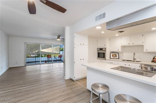 Photo of 1901 E MISSOURI Avenue #218, Phoenix, AZ 85016 (MLS # 5966664)