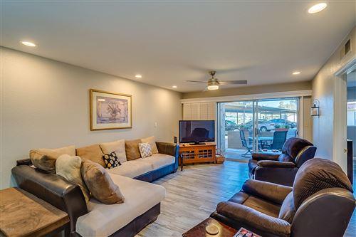 Photo of 7430 E CHAPARRAL Road #A121, Scottsdale, AZ 85250 (MLS # 6063664)