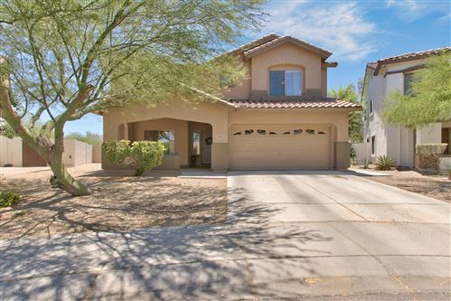 Photo of 3513 W MONTE Way, Laveen, AZ 85339 (MLS # 6084664)