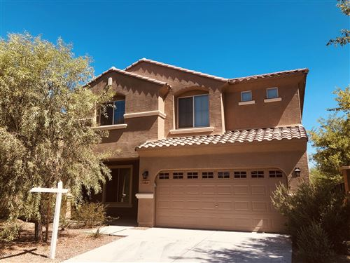 Photo of 6820 W WETHERSFIELD Road, Peoria, AZ 85381 (MLS # 6100664)