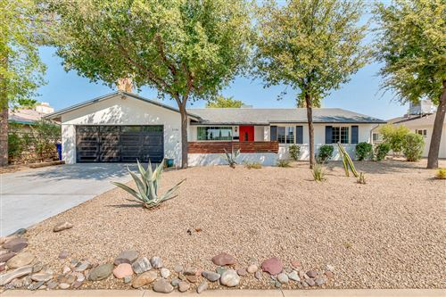Photo of 1134 E MALIBU Drive, Tempe, AZ 85282 (MLS # 6134664)