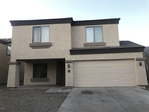 Photo of 3418 W SUNLAND Avenue, Phoenix, AZ 85041 (MLS # 6135664)