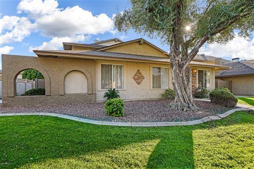 Photo of 8545 E BELLEVIEW Street #116-1, Scottsdale, AZ 85257 (MLS # 6166664)