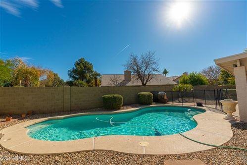 Photo of 1137 N Hawk Lane, Gilbert, AZ 85234 (MLS # 6183664)