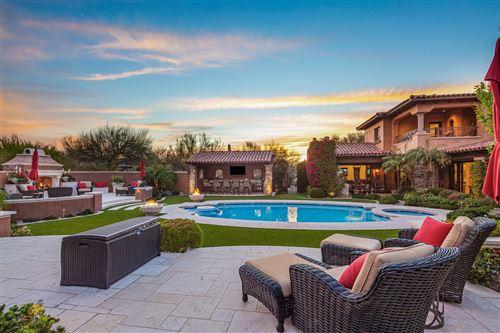 Photo of 9856 E BLUE SKY Drive #77, Scottsdale, AZ 85262 (MLS # 6232664)