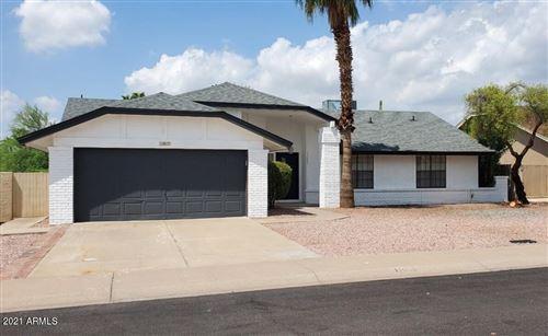 Photo of 11622 N 109TH Street, Scottsdale, AZ 85259 (MLS # 6288664)