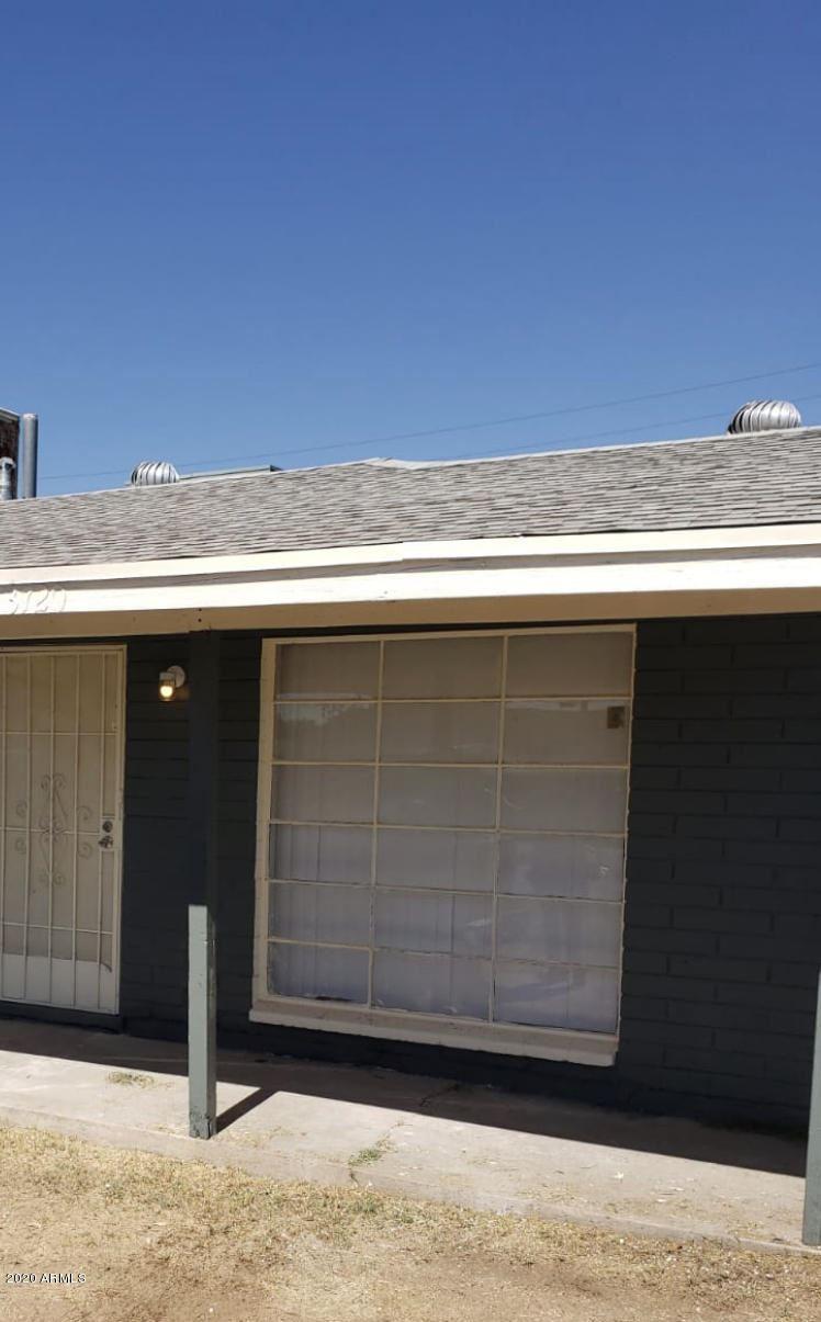 3720 W sheridan Street, Phoenix, AZ 85009 - MLS#: 6148664