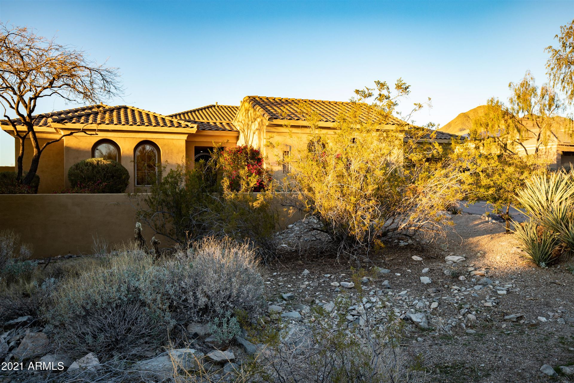 Photo of 11080 E MEADOWHILL Drive, Scottsdale, AZ 85255 (MLS # 6194664)