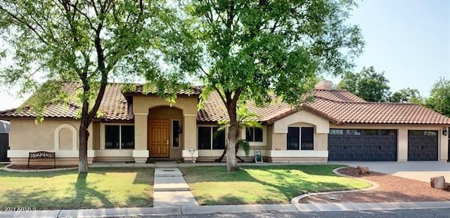 15015 N 73RD Avenue, Peoria, AZ 85381 - MLS#: 6264664