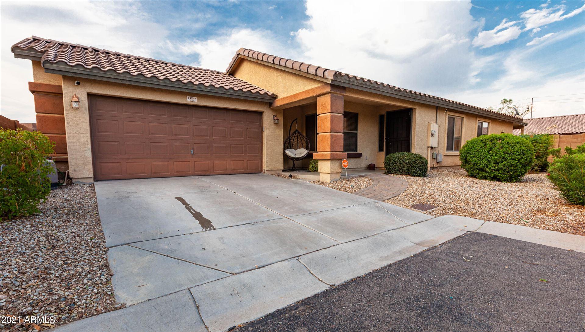 Photo of 15542 W SUPAI Circle, Goodyear, AZ 85338 (MLS # 6268664)