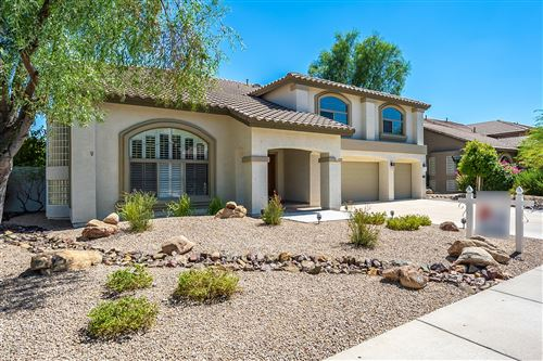 Photo of 7623 E TAILFEATHER Drive, Scottsdale, AZ 85255 (MLS # 6112665)