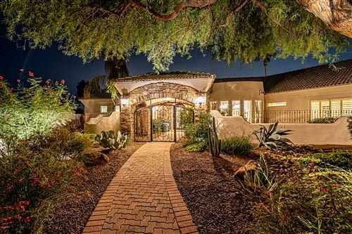 Photo of 9169 E CAROL Way, Scottsdale, AZ 85260 (MLS # 6133665)