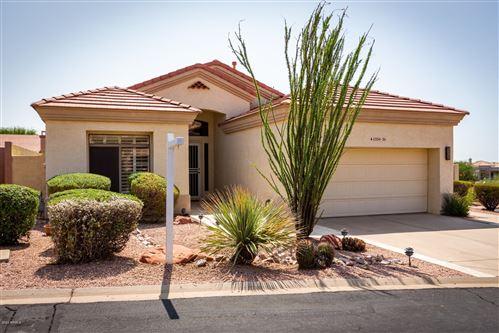 Photo of 6334 E VIEWMONT Drive #56, Mesa, AZ 85215 (MLS # 6134665)