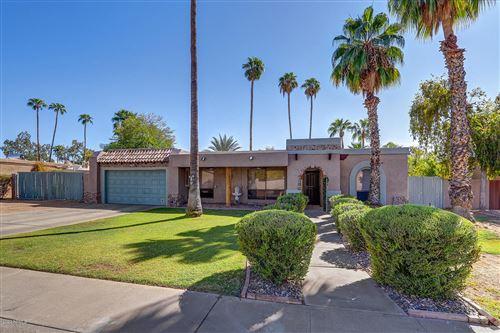Photo of 7027 E HEARN Road, Scottsdale, AZ 85254 (MLS # 6147665)