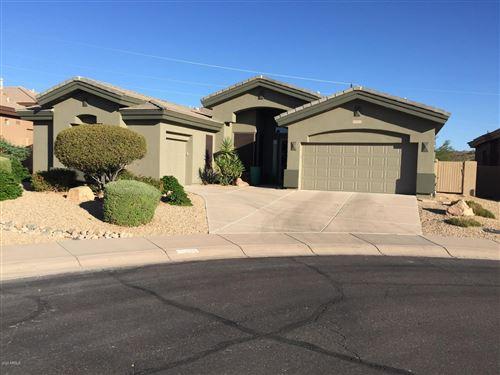 Photo of 15406 E PALO BREA Court, Fountain Hills, AZ 85268 (MLS # 6148665)