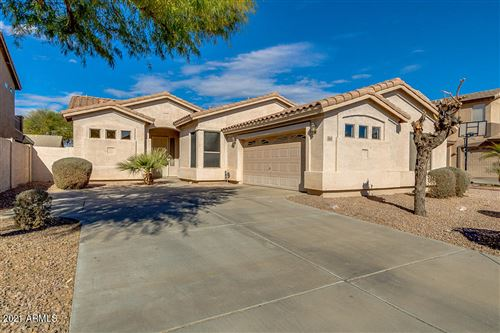 Photo of 1460 E DANA Place, Chandler, AZ 85225 (MLS # 6185665)