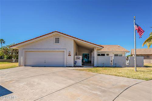 Photo of 633 Leisure World --, Mesa, AZ 85206 (MLS # 6195665)